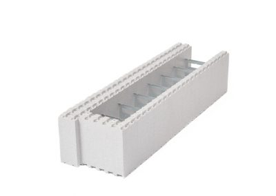 Thermowall Basement Wall Block - TH-47RR
