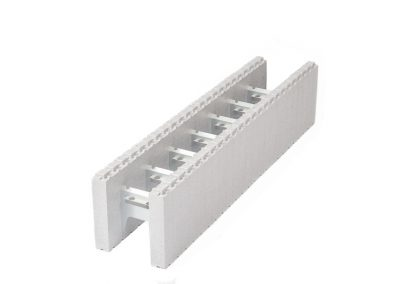 Thermowall Internal Load Bearing Wall Block - TH-08