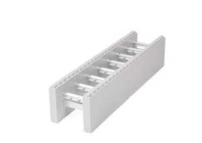 Thermowall Party Wall Block - TH-38