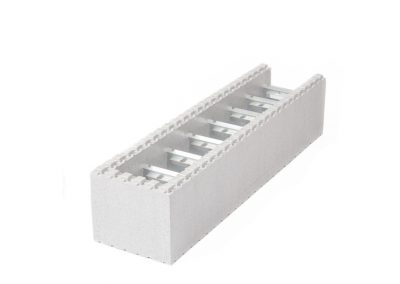 Thermowall Party Wall Block TH-39