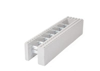 Thermowall Standard External Wall Block - TH-17R