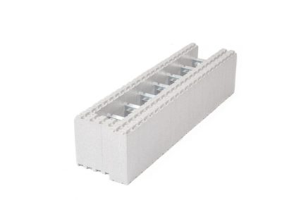 Thermowall Standard External Wall Block - TH-17RL