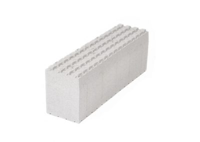 Thermowall Passive Gold Wall Block - TH-19