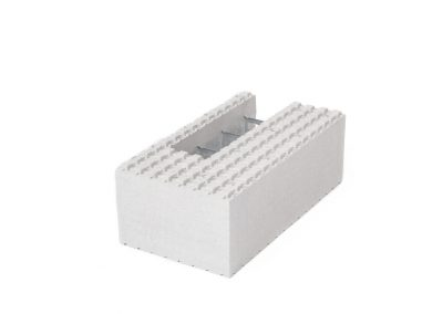 Thermowall Passive Gold Wall Block - TH-21R-B