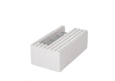 Thermowall Passive Gold Wall Block - TH-26L-B