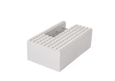 Thermowall Passive Platinum Wall Block - TH-23P-B