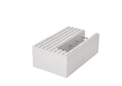Thermowall Passive Platinum Wall Block - TH-23R-B