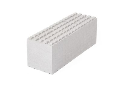 Thermowall Passive Platinum Wall Block - TH-24