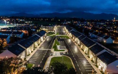 Thermohouse – Killarney Housing Development Video