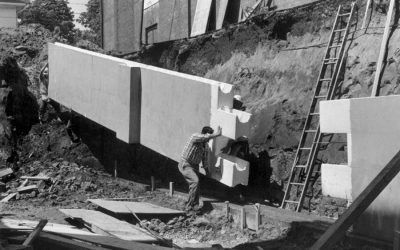 The History of ICF