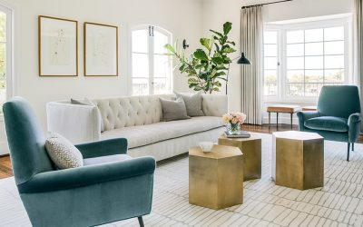 Top 8 Interior Design Trends 2019