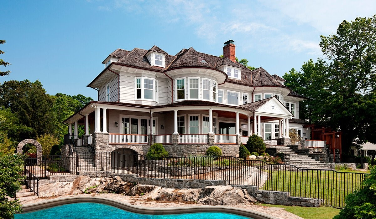 greenwich ct victorian architecture different styles plans designs connecticut building historic residential cardello thermohouse shore brick architects