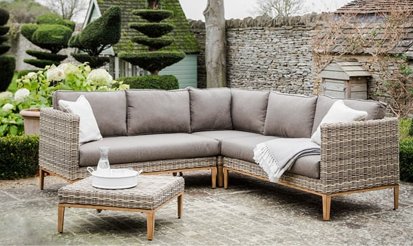 This is an image of Garden Furniture