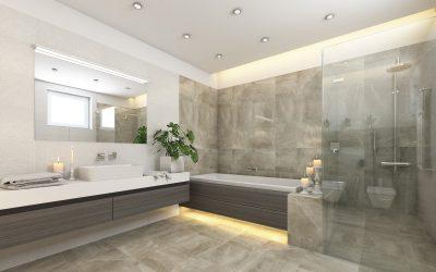 Adding Value to Your Home – Bathroom Design
