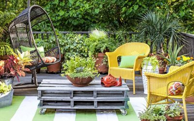 Adding Value to Your Home – Garden Design