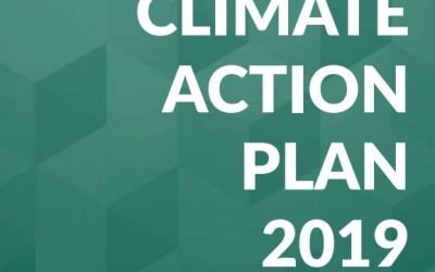 The Climate Action Plan 2019
