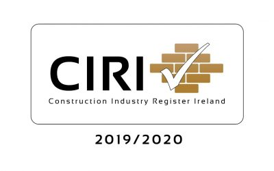 CIRI – Construction Industry Register Ireland