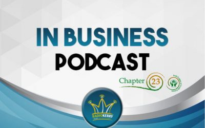 Radio Kerry: In Business Podcast
