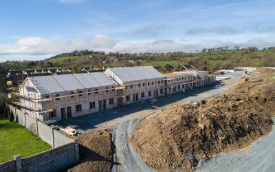 Irish Building Magazine: August 2019