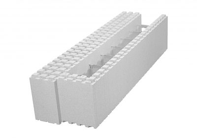 Thermowall Passive Gold Wall Block - TH-67RR