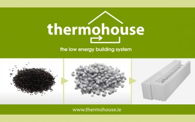 Thermowall manufacturing process