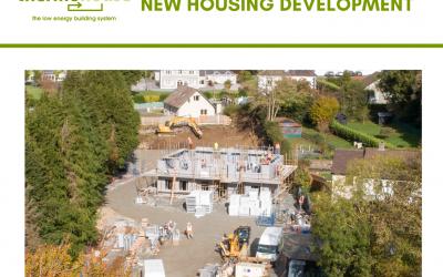 New Housing Development: Millstreet, County Cork