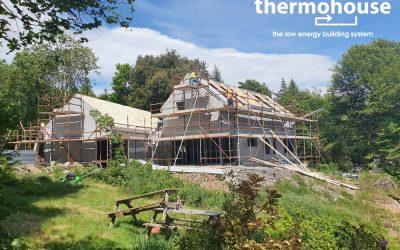 Project update: Glengarriff, Co. Cork